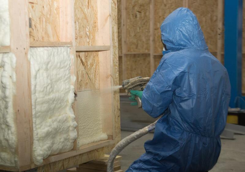 Foam Insulation Installer Ottawa