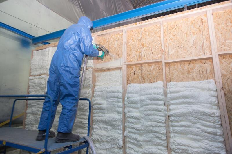 Foam Insulation Installers Ottawa