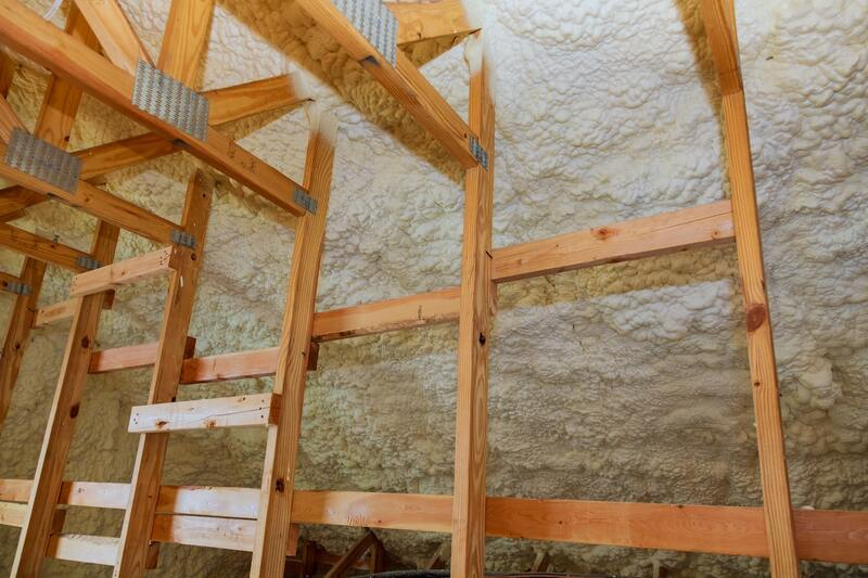 Insulation Foam Ottawa