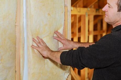 Fiberglass Insulation Ottawa