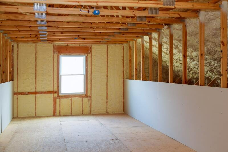 Spray Foam Insulation Cost Ottawa